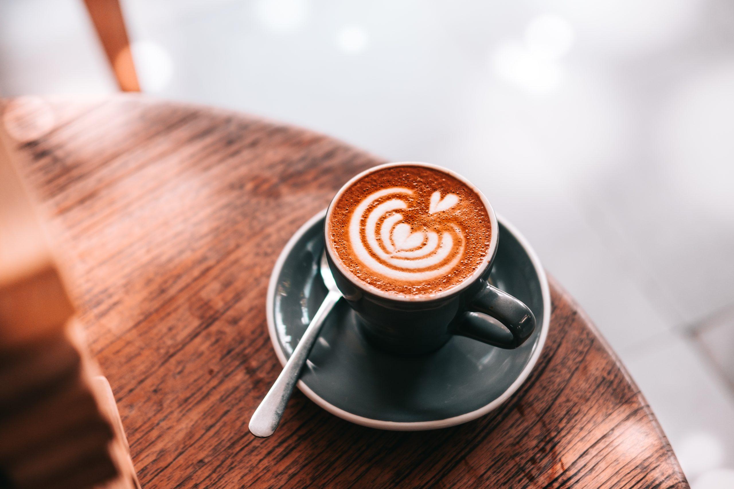 Espressione 1387 Caffe Novecento Espresso Machine Chrome – Plated's Pods Produce Deli…