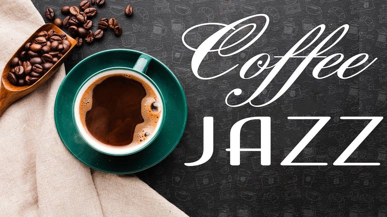 Sweet Coffee JAZZ – Soft Piano JAZZ Music For Work,Study & Stress Relief