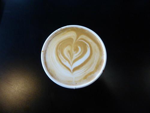 Bermondsey Coffee