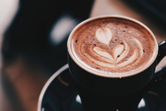 Too much of coffee can lead to cardiovascular issues