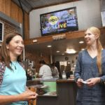 Coffee shop opens across from Raleigh Courthouse | State & Region